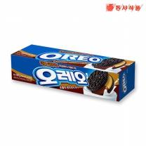 [동서식품] 오레오 더블딜라이트 100g