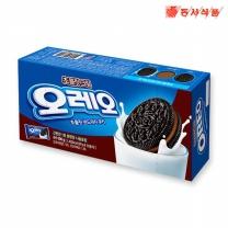 [동서식품] 오레오 초코크림 300g