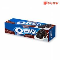 [동서식품] 오레오 초코크림 100g