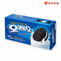 [동서식품] 오레오 화이트크림 300g