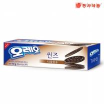 [동서식품] 오레오 씬즈 티라미수 84g