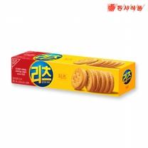 [동서식품] 리츠 샌드위치크래커 치즈 96g