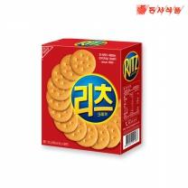 [동서식품] 리츠크래커 120g