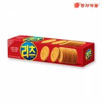 [동서식품] 리츠크래커 80g