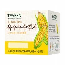 티젠 옥수수수염차 10T