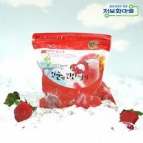 (인빌푸드)첫눈에반한아이스딸기 500gx10봉
