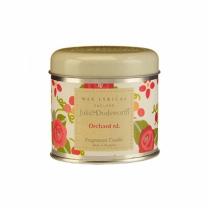 [바보사랑][콜로니 정품] 줄리도스워스 Tin Candle 오처드 로드 - JD Tin Candle Orchard rd.