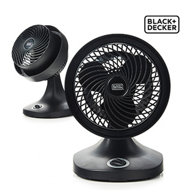 블랙앤데커 BXEF1601-A 써큘레이터/공기순환기