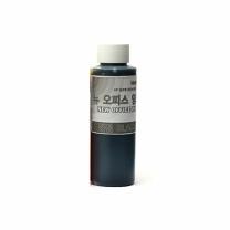 [바보사랑]HP 무한잉크공급기용 보충용 잉크 뉴오피스 110ml 검정 안료