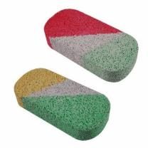 [바보사랑]일본 발 뒤꿈치 각질제거 경석 돌