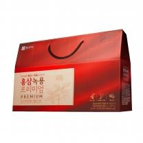 [종근당건강] 홍삼녹용 프리미엄 1세트 (1개월분)