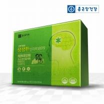 [종근당건강] 생생한인지력1899 1세트 (1개월분)
