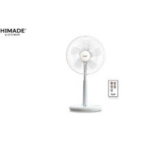 [하이마트] 리모컨 선풍기 HM-1416EF1 [바람세기 4단 / 35cm / 450분타이머]