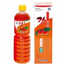 [지리산마천농협/산지직송] 감식초 1000ml