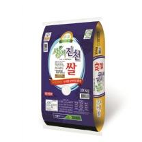 [진천군농협]생거진천쌀(추청)10kg