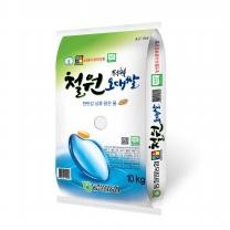 [동철원농협]철원오대쌀10kg