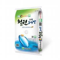 [동철원농협]철원오대쌀20kg