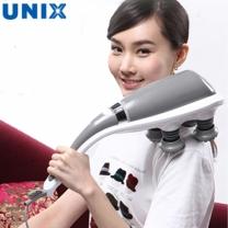 유닉스 4봉 중형 드라이빙마사지 핸드안마기 MX-2900