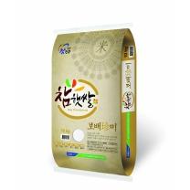 [진주시농협]참햇쌀보배미10kg