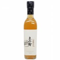 [고스락] 유기농양파식초(420ml)
