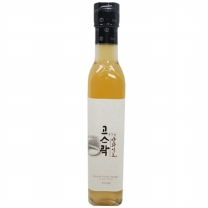 [고스락] 유기농양파식초(250ml)