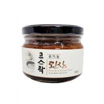 [고스락] 유기농된장(350g)