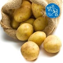 [강원연합사업단/산지직송] 맑은청 강원도 감자 4kg