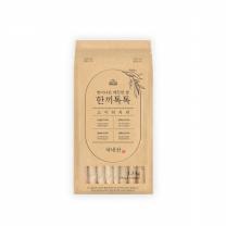 [롯데상사]L'grow 씻어나온 한끼톡톡 고시히카리(봉)1.5kg×2봉