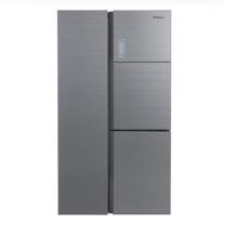 [하이마트] 양문형냉장고 FR-A803QRGS [클라쎄 큐브 냉장고/801L]