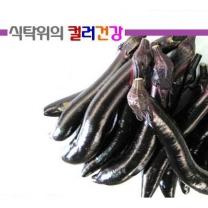 [익산원예농협/산지직송] 가지 3kg