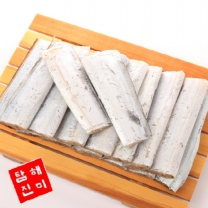 [탐해진미] 제주 알뜰 잔갈치 600g (트레이 포장)