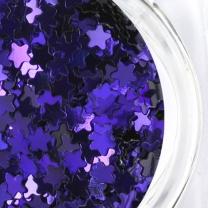 위드샨 카멜레온 글리터 (블루-퍼플) Star