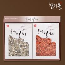 [참다올]통영멸치 선물세트 2종4호