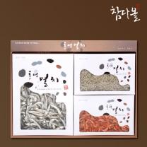 [참다올]통영멸치 선물세트 3종3호