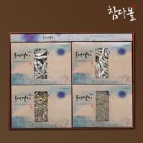 [참다올]통영멸치 선물세트 4종4호