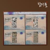 [참다올]통영멸치 선물세트 4종3호