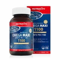 오메가 맥시 1100 60캡슐(2개월분)