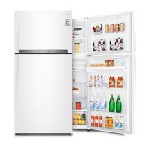[하이마트] 일반냉장고 B607W [592L/1등급)