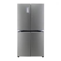 [하이마트] DIOS 4도어 냉장고 F678TS35E [671L/매직스페이스/곡면 글라스 도어/UV안심제균+/스마트 진단]