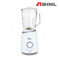 신일산업 믹서기/유리컵/티타늄칼날/1.5리터 SMX-H3000C