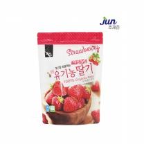 [호재준] 냉동 유기농 딸기 500g * 1