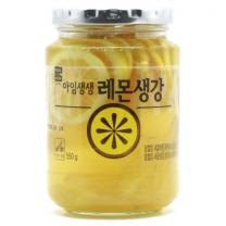 [녹차원]아임생생 레몬생강 550g