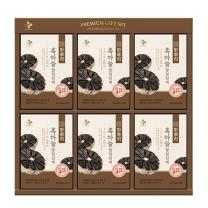 [CJ직배송] 한뿌리 흑마늘 달임진액 60ml*30입(펼침) X2개