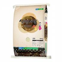 [곡성농협.당일도정.이중안전박스] 심청미인쌀20kg