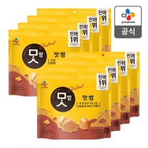 [CJ직배송] 맛밤 80gX3번들 X8개 (총24개)