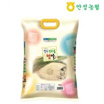 [안정농협/산지농협] 2018년산 영주선비골 햅쌀 4kg