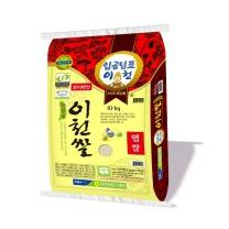 [농협양곡] 2018년산 임금님표 이천쌀 참결미 10kg