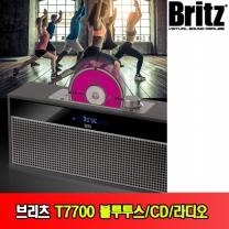 브리츠 BZ-T7700 블루투스오디오/라디오/CD플레이어/스피커