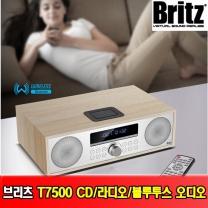 브리츠 BZ-T7500 블루투스스피커/라디오/오디오/CD플레이어