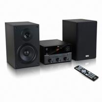 브리츠 BZ-MC1536B 블루투스스피커/라디오/CD플레이어/알람
